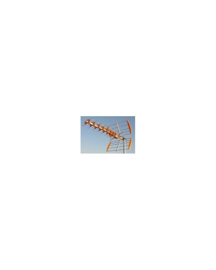 Antena TDT-UHF INFINITO 15,5 dB/Televes DESCATALOGADA