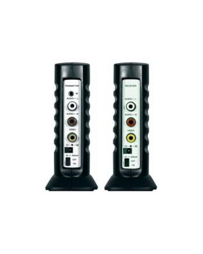 Multilink LT Transmisor de señales de Audio-Video/Fte