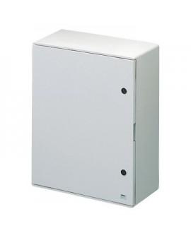 Armario Poliester Puerta Ciega 310X425X160 - IP65/Gewiss