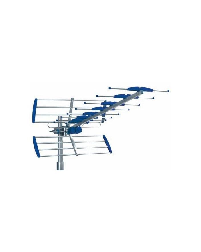 Antena LTE TDT-UHF 14dB /Engel