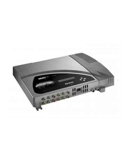 Modulador COFDM MAC 401 4 entradas