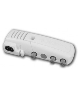 Fuente de alimentación 24V con conectores F