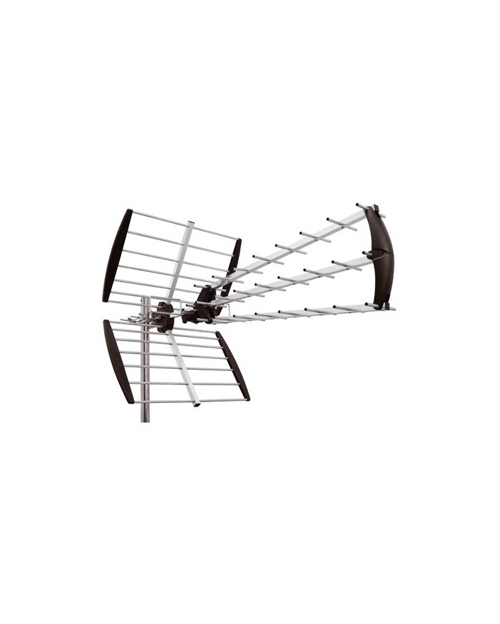 Antena TDT-UHF Triplex Power Plus 18 dB / Boshmann
