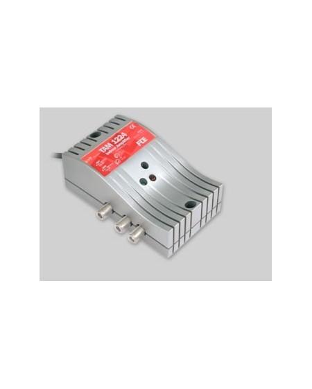 Amplificador de vivienda TAM1224LTE, 24dB, 2 sal.