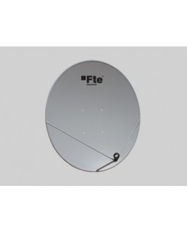 Antena parabolica 130 cm acero FTE