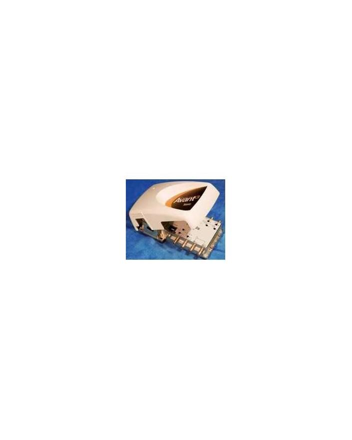 Central Avant 3 Digital Programable (5 filtros) 5e, 1 s
