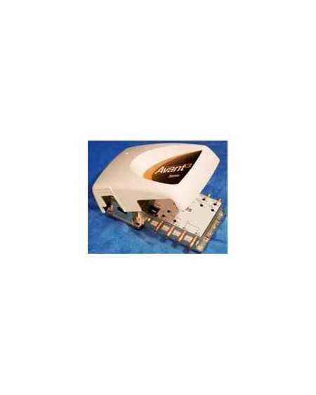 Central Avant 3 Digital Programable. Televes 532701