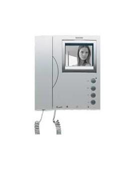 Monitor Fermax serie Loft sistema VDS B/N