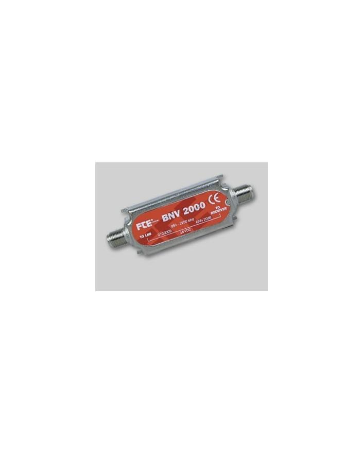 Amplificadores de linea SAT BNV2000