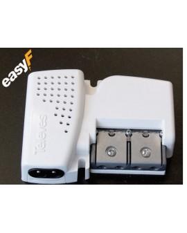 Amplificador TDT LTE de interior 2 Salidas serie Picokom de televes 560542
