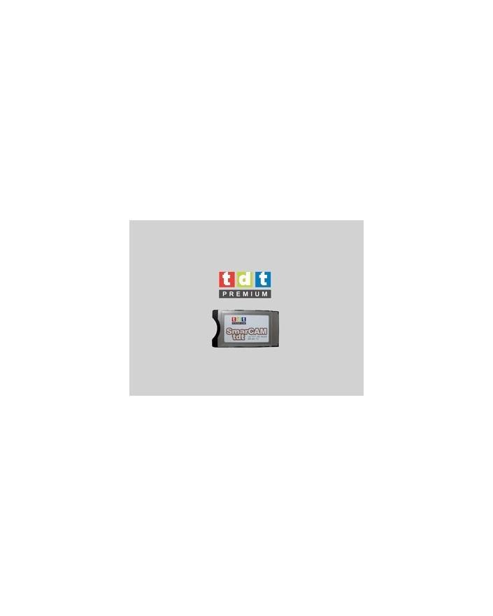 CAM Sintonizador TDT Premium NAGRA