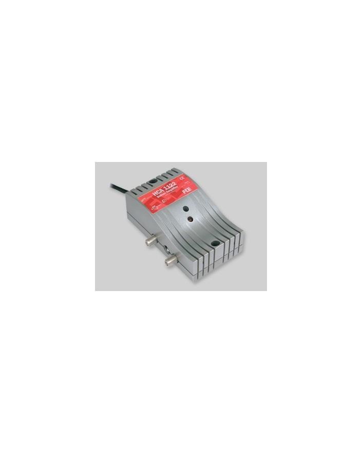 Amplificador de interior TDT 1 salida con retorno FTE HCA