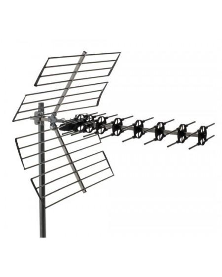 Antena uhf MX 15 dBd