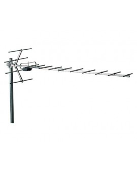 Antena uhf 13 dBd