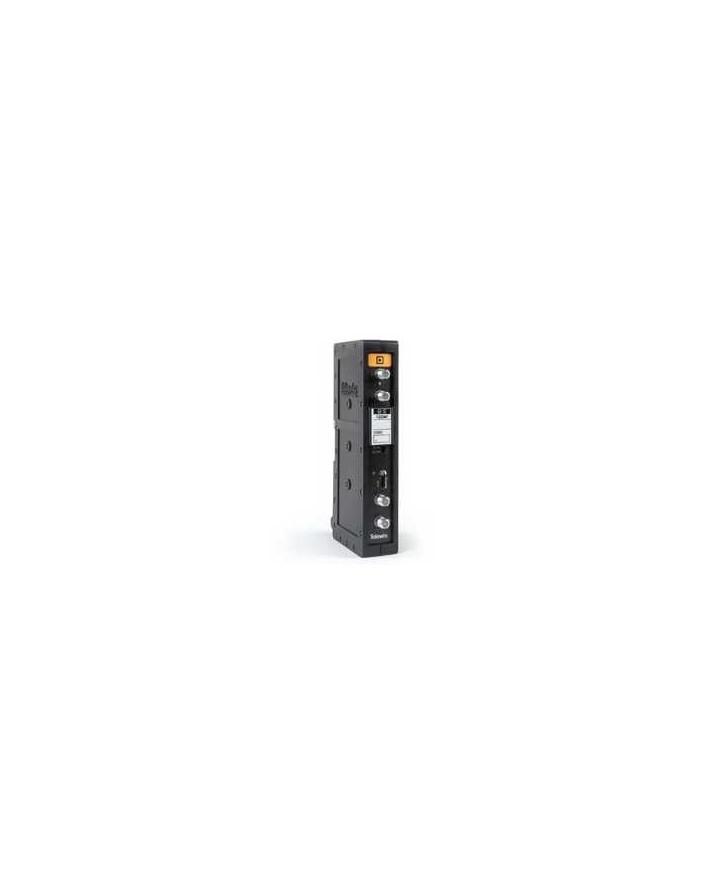 Ampli. Televés monocanal, Banda S alta, 58 dB / 125 dBuV.