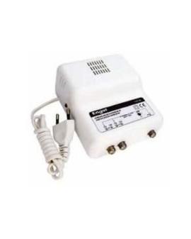 Amplificador de antena para interior Engel 6144 2 salidas