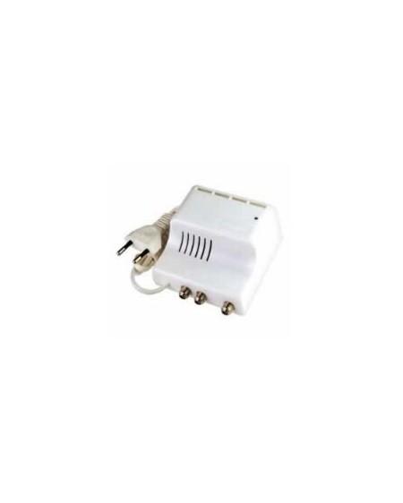 Amplificador Interior Engel 6140 2 salidas RF