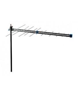 Antena TV LOGARITMICA 12 dB