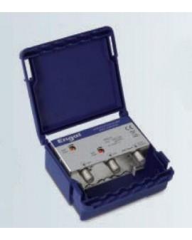 Amplificador de Mastil Blindado 2 entradas 6110 de Engel