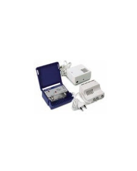 KIT Amplificador AM6105 + Fuente Alimentación AL6120/Engel