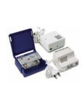 KIT Amplificador AM6105 + Fuente Alimentación AL6121/Engel