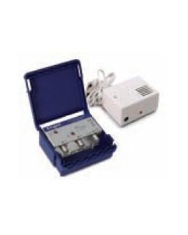 KIT Amplificador AM6110 + Fuente Alimentación AL6120/Engel