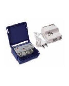 KIT Amplificador AM6112 + Fuente Alimentación AL6121/Engel
