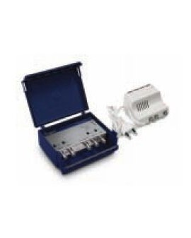 KIT Amplificador AM6115 + Fuente Alimentación AL6121/Engel