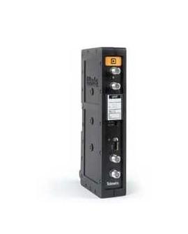 Ampli. televés monocanal, UHF selectivo 48 dB / 120 dBuV.