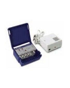 KIT Amplificador AM6211 + Fuente Alimentación AL6120/Engel