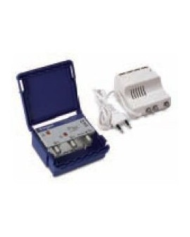 KIT Amplificador AM6212 + Fuente Alimentación AL6121/Engel