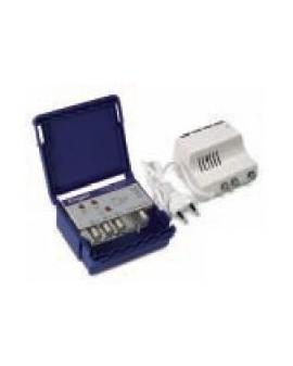 KIT Amplificador AM6213 + Fuente Alimentación AL6121/Engel