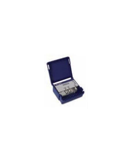 Diplexor terretre/satélite caja mástil MP7631 /Engel