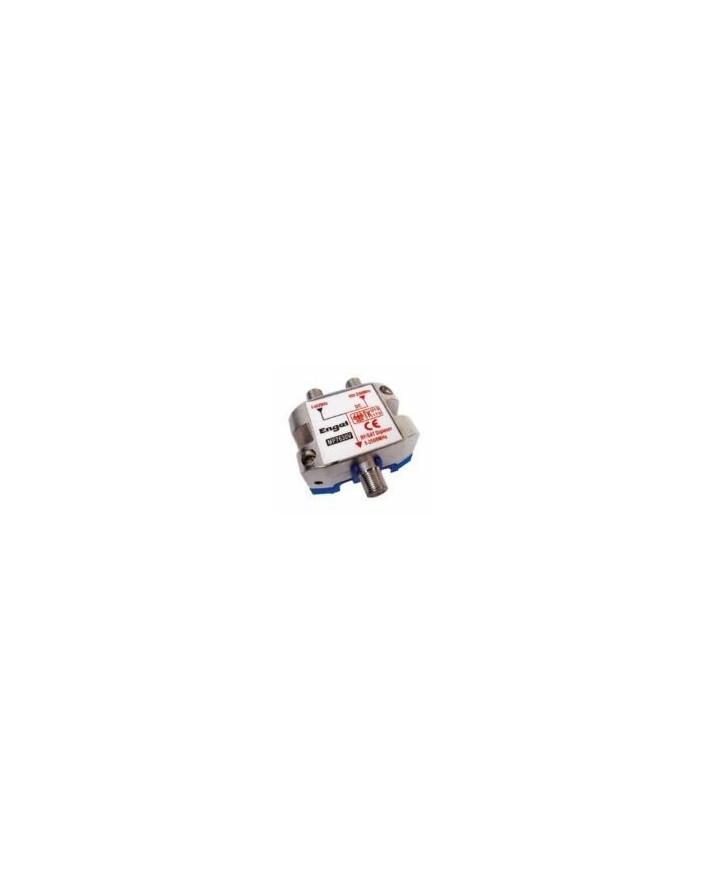 Diplexor terretre satélite MP7630V Engel
