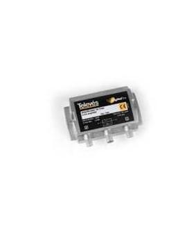 Amplificador de linea 5-2150MHz 20 dB.