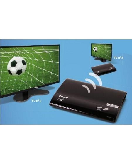 Transmisor Digital Inalámbrico HD MV7500 /Engel