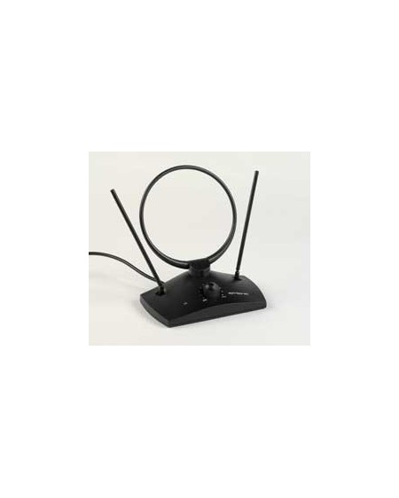 Antena VHF-UHF LUPA 36 dB/Televes