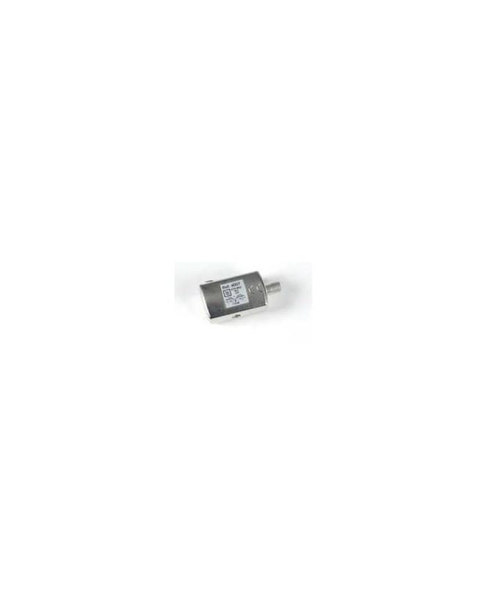 Filtro ajustable 1 canal conector F.