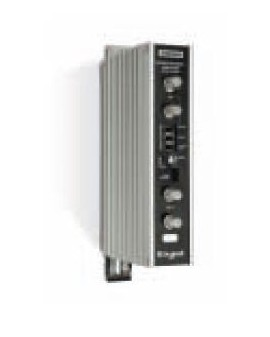 Amplificador Multicanal UHF (c66 a 69) 55dB, 108dBuV /Engel