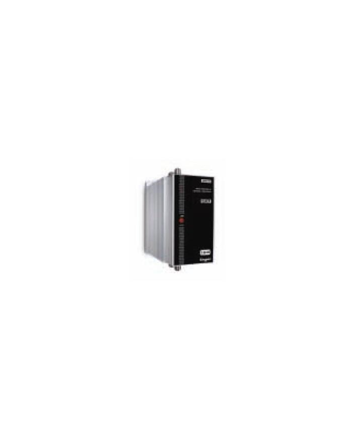 Amplificador FI 30dB, 117dBuV con fuente 230 Vac /Engel