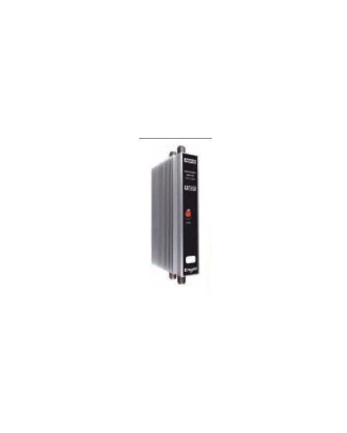Amplificador Monocanal UHF Serie 5100 50dB, 122dBuV /Engel