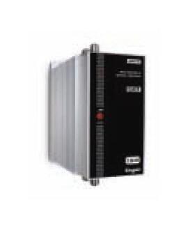 Amplificador Multicanal (c65-69) con fuente 230 Vac /Engel