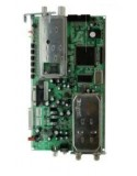 Receptor DC8 QPSK/PAL (Mod VSB Mono) /Engel