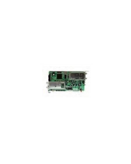 Receptor DC8 OFDM/PAL (Mod VSB Mono) /Engel