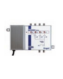 Central Multibanda FM-2UHF, 33/50dB, 122dBuV /Engel