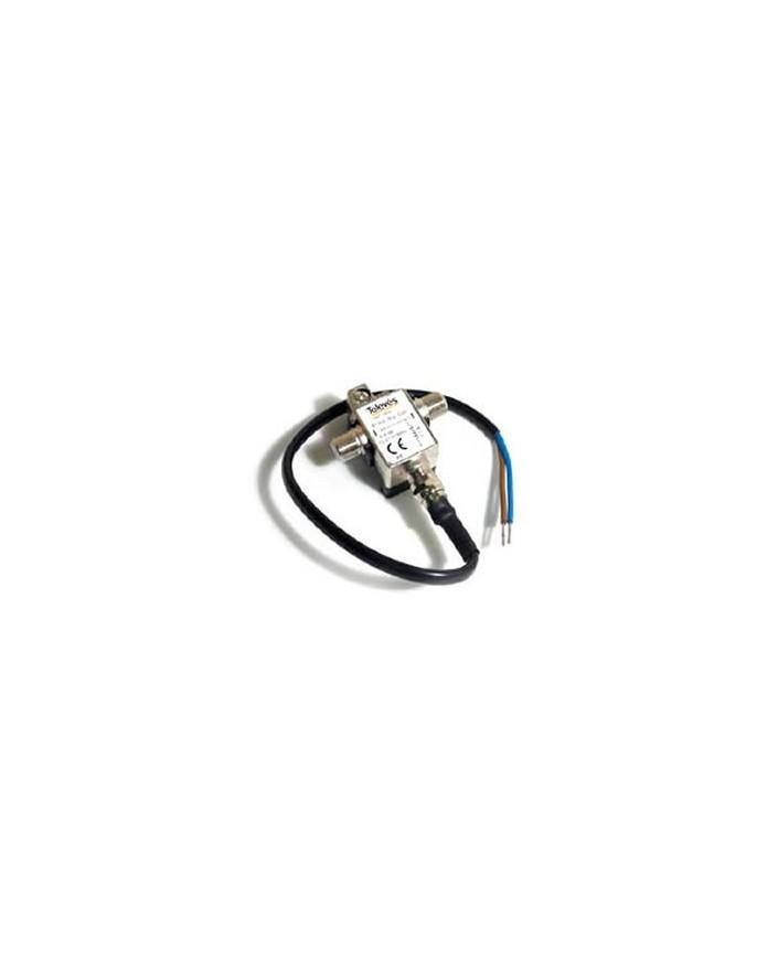 Inyector de corriente 12V para antenas