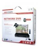 KIT PROFESIONAL DE VIDEOVIGILANCIA CCTV FX1