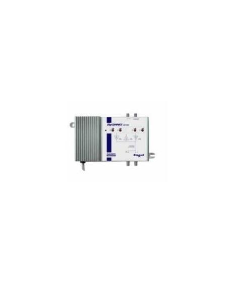 Central Reamplificadora ICT 40dB, 122dBuV /Engel