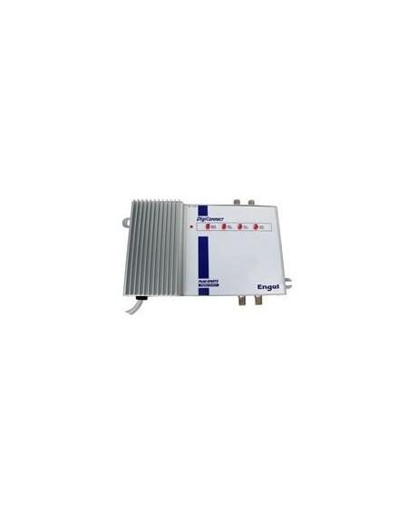 Central Reamplificadora ICT 38dB, 117dBuV /Engel