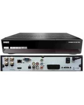 Receptor satélite DOOMBOX